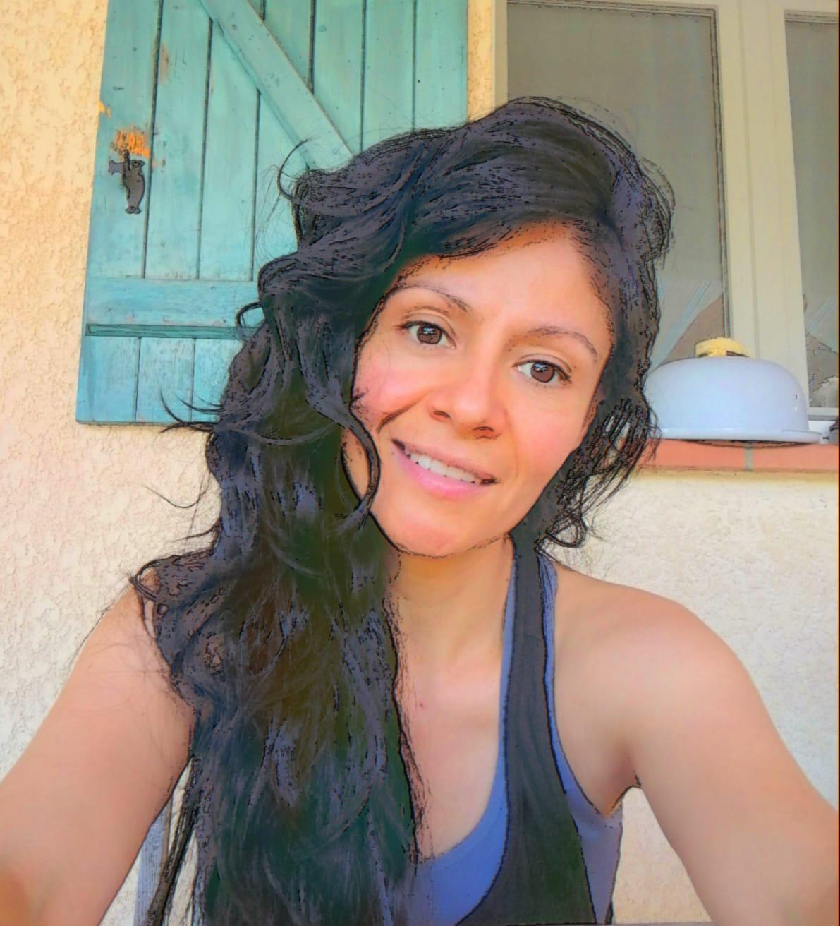 Veronica Maldonado